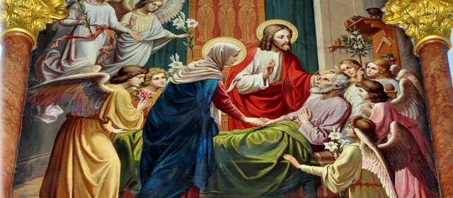 Catholic Community of St. Joseph